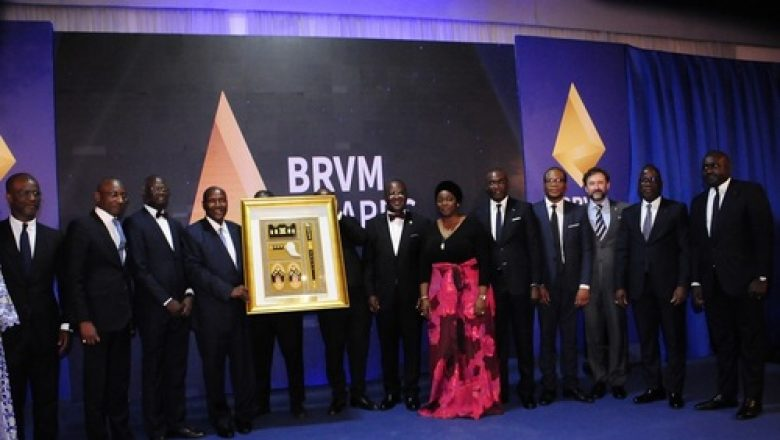 BRVM - BRVM AWARDS - UEMOA