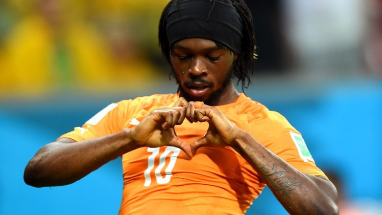 Coronavirus - Gervinho - CAN 2021