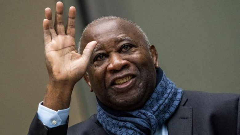 Laurent Gbagbo - CPI- Nations Unies