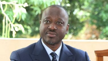 Guillaume Soro Gon Coulibaly