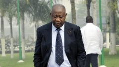 Retour de Laurent Gbagbo - CPI - Côte d'ivoire