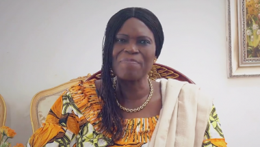 Simone Gbagbo - Covid-19 - Côte d'ivoire