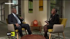 Interview Laurent Gbagbo